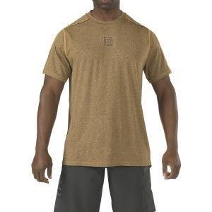 5.11 RECON Triad Short Sleeve Top Goldrush