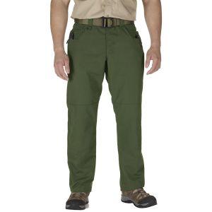 5.11 Taclite Jean-Cut Pants TDU Green    DISC