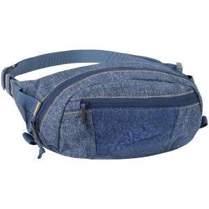 Helikon Bandicoot Hüfttasche Melange Blue