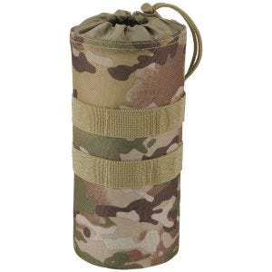 Brandit Bottle Holder I Tactical Camo