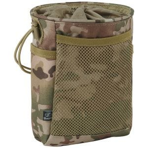 Brandit Tactical MOLLE Pouch Tactical Camo