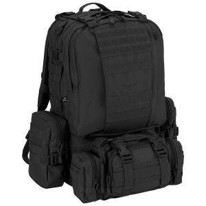 Brandit US Cooper Modular Pack Black