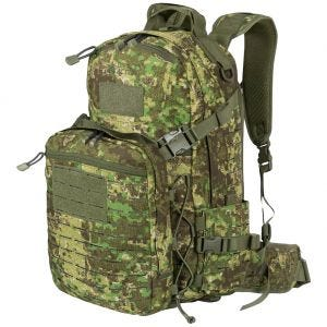 Direct Action Ghost Mk2 Rucksack PenCott GreenZone