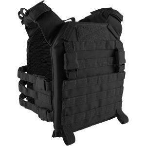 Viper VX Buckle Up Plate Carrier Black    DISC