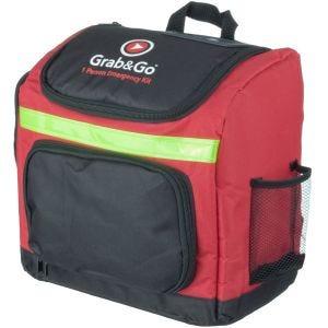 Grab&Go Notfalltasche für 1 Person
