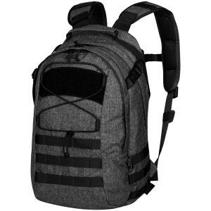 Helikon EDC Pack Rucksack Melange Black-Grau