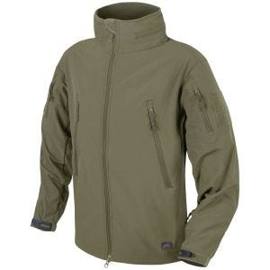 Helikon Gunfighter Softshell-Jacke Adaptive Green