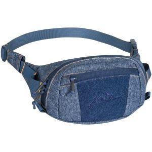 Helikon Possum Hüfttasche Melange Blau