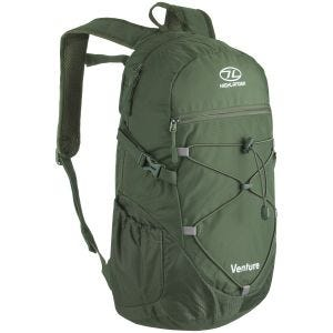 Highlander Venture Day Sack Olive