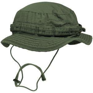 Pentagon Babylon Boonie Hat Buschhut Camo Green