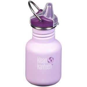 Kid Kanteen 355 ml Trinkflasche mit Sippy Cap Sugarplum Fairy