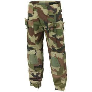 Mil-Tec Warrior Hose mit Knieschutz CCE