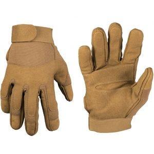 Mil-Tec Army Handschuhe Dark Coyote