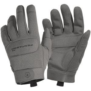 Pentagon Duty Mechanic Handschuhe Wolf Grey
