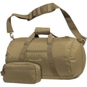 Pentagon Kanon Duffle Bag Coyote