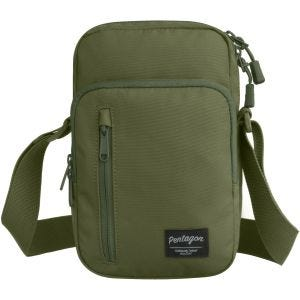 Pentagon Kleos Messenger Bag Olive