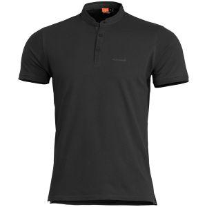 Pentagon Levantes Henley Shirt Black