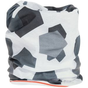 Pentagon Skiron Neck Gaiter Dazzlecam White
