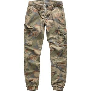 Surplus Bad Boys Hose 4-farbig Camo
