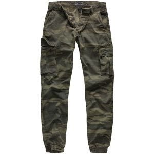 Surplus Bad Boys Hose Green Camo