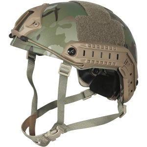 Viper Fast Helm MultiCam