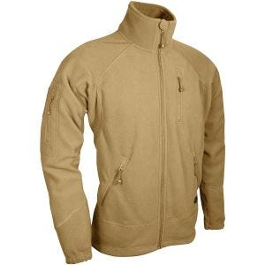 Viper Tactical Special Ops Fleece-Jacke Coyote