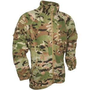Viper Tactical Special Ops Fleece-Jacke V-Cam