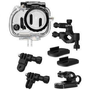 Xcel Sport-Zubehör-Set für HD-Kameras