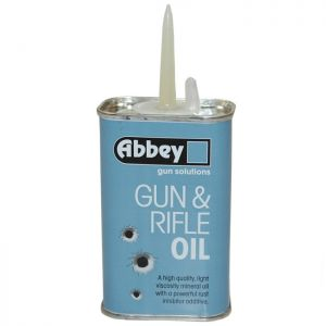 Abbey Öl für Waffen und Gewehre 125 ml
