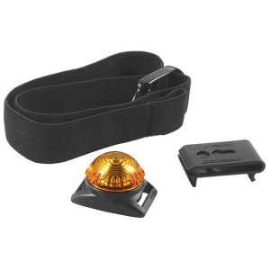 Adventure Lights Guardian LED-Sicherheitslampe zum Joggen Gelb