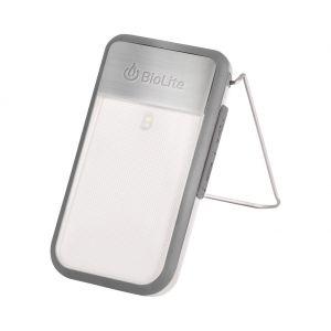 BioLite PowerLight Mini Grau