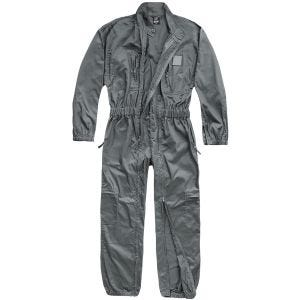 Brandit Flightsuit Anthracite