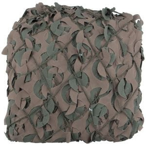 Camosystems Basic Series Military Tarnnetz 6 x 3 m Woodland