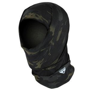 Condor Multifunktionstuch MultiCam Black