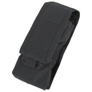 Condor Tasche für Funkgerät Schwarz