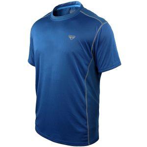 Condor Surge Funktions-T-Shirt Cobalt