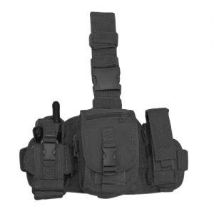 Condor Beintasche für Ausrüstung Schwarz