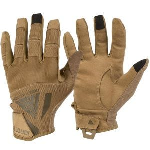 Direct Action Hard Handschuhe Coyote Brown