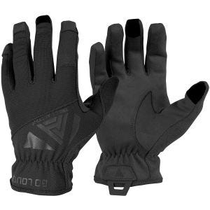 Direct Action Light Handschuhe Schwarz