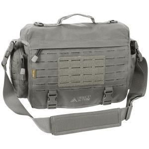 Direct Action Messenger Bag Urban Grey