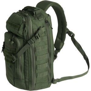 First Tactical Crosshatch Umhängetasche OD Green