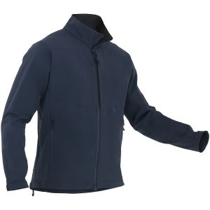 First Tactical Tactix Herren Softshelljacke Midnight Navy