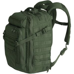 First Tactical Specialist 1-Day Plus Rucksack OD Green