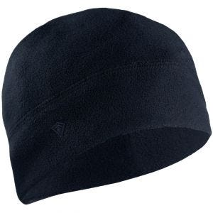 First Tactical Service Beanie-Mütze aus Fleece Midnight Navy
