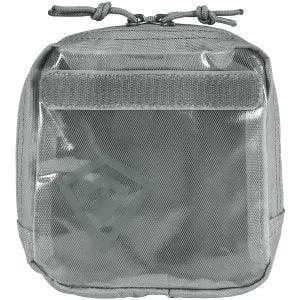 First Tactical Tactix 6x6 Klettverschlusstasche Asphalt
