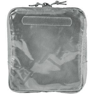 First Tactical Tactix 9x10 Klettverschlusstasche Asphalt