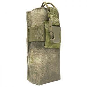 Flyye PRC 148 MBITR Tasche für Handfunkgerät MOLLE-Befestigungssystem A-TACS AU
