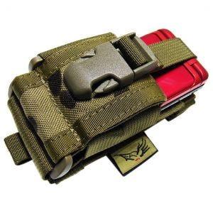 Flyye EDC Tasche für Handfunkgerät MultiCam