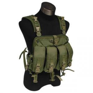 Flyye Pathfinder Brustgurt-System Ranger Green