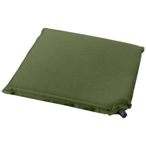 Fox Outdoor selbstaufblasbares Thermo-Kissen OD Green